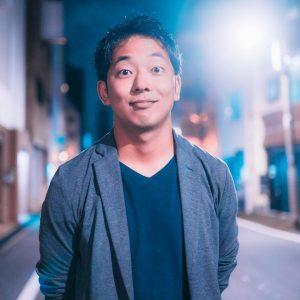 Yuta Tateishi